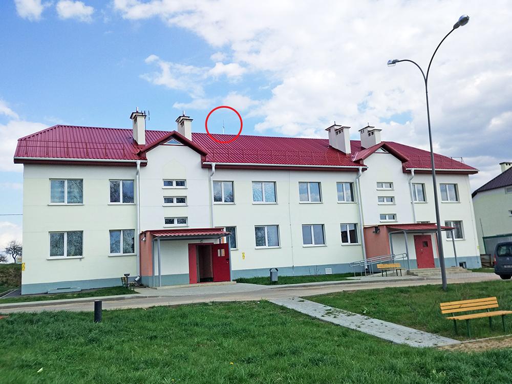 Дом в Бобровичах
