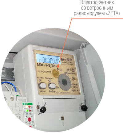 Диспетчеризация электричества