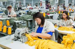 Любанская швейная фабрика